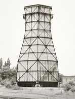 Cooling Tower, Zeche Waltrop, Ruhr District, from the portfolio