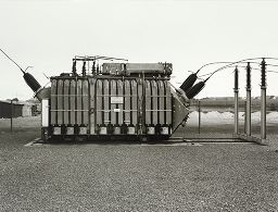 Transformer, Bous, Saar District, Germany, From The Portfolio