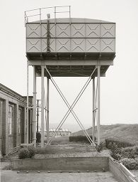 Water Tower, Kirkham Gate, Near Leeds, England, From The Portfolio