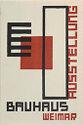 Bauhaus Exhibition Postcard No. 18