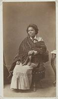 Edmonia Lewis (1845-1907)