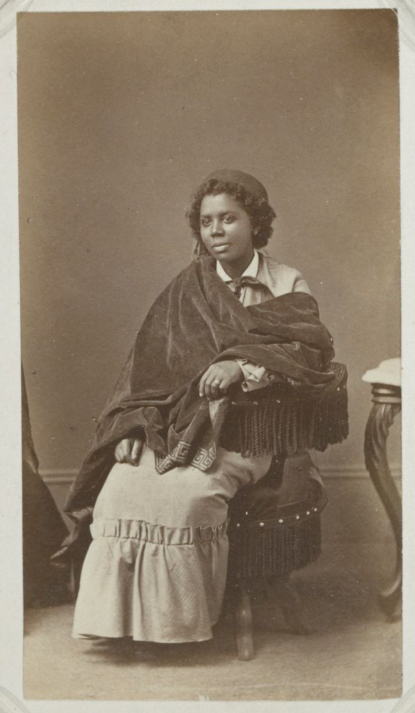 Title Transfer Illinois >> From the Harvard Art Museums' collections Edmonia Lewis ...