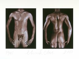 Untitled (In Honor Of Peter Hujar)