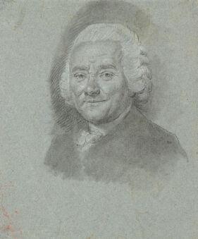 Watteau Portraits