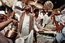 Mango Season, Crawford Market, Mumbai, Maharashtra