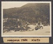 Work 4 of 63 Title: Maruyama Park, Kioto Creator: Stillman, E. G. Date: 1905?