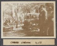 Work 12 of 63 Title: Omuro garden, Kioto Creator: Stillman, E. G. Date: 1905?