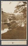 Work 57 of 63 Title: Kinkakuji garden, Kioto Creator: Stillman, E. G. Date: 1905?