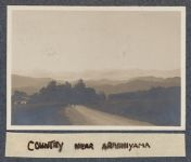 Work 59 of 63 Title: Country near Arhshiyama [i.e. Arashiyama... Creator: Stillman, E. G. Date: 1905?