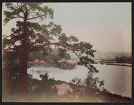 Work 42 of 52 Title: Kanazawa, Yokohama Creator: Ogawa, Kazumasa Date: ca. 1890