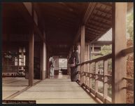 Work 44 of 53 Title: Shukinro tea house, Nagoya Date: ca. 1890