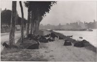 On The Seine - Near Paris