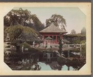 Work 9 of 30 Title: Dainichi-do Nikko Date: 189-?