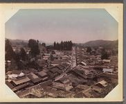 Work 11 of 30 Title: View of Nikko Date: 189-?