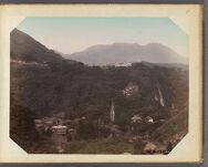 Work 25 of 30 Title: Dogashima, Hakone Creator: Ogawa, Kazumasa Date: ca. 1887