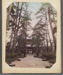 Work 5 of 29 Title: Nanzenji, Kioto Creator: Kajima, Seibei Date: ca. 1890
