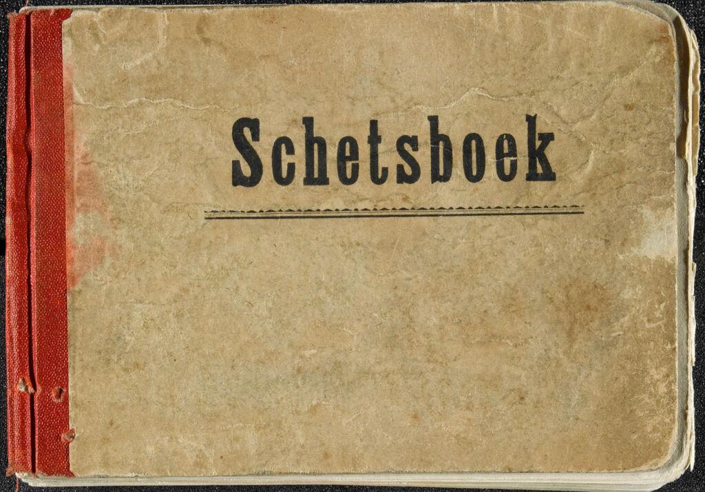 Sketchbook: Animal Studies