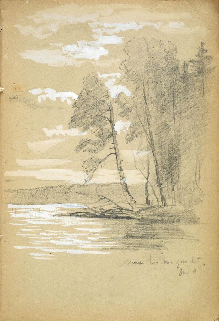 Lake Mooselucmaguntic, Maine