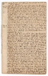 Exposition no. 2, 1708 November 22-1708 December 1 Digital Object