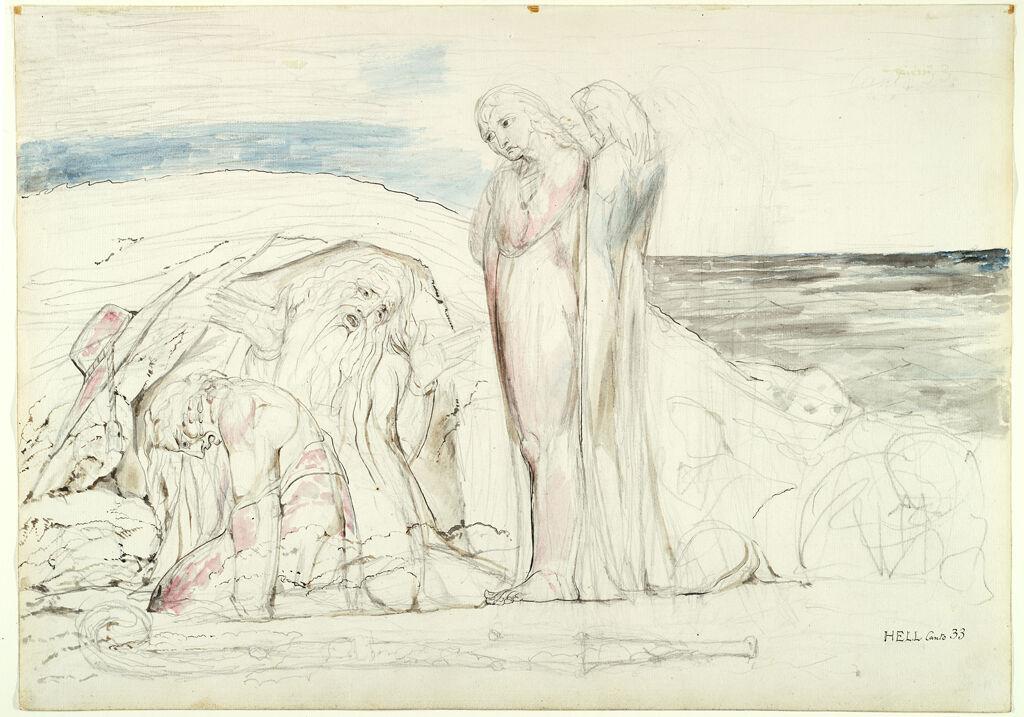 Ugolino's Narrative (From Dante's