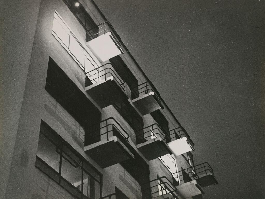 Lyonel Feininger: Photographs