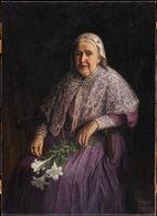 Julia Ward Howe (1819-1910)