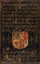 Joos Van Der Burch And Saint Simon Of Jerusalem