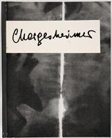 Lightgraphics, Monoscriptures