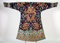 Imperial Consort Robe With Dragon Decor