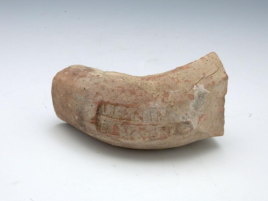 Stamped Amphora Handle