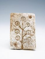 Stone Mold For Tokens
