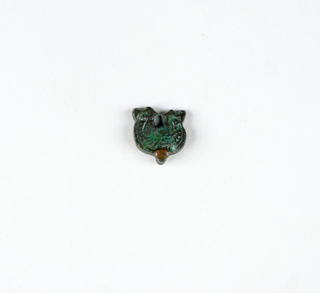 Small Belt Ornament