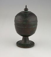 Reliquary Or Incense Container