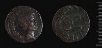 As Of Augustus, Rome