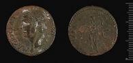 As of Caligula, Rome