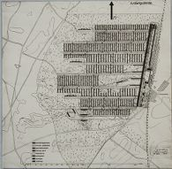 Large Housing Development, Berlin, 1929