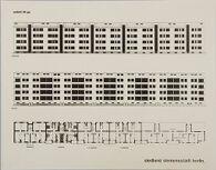 Housing Development, Berlin-Siemensstadt, 1929-1930
