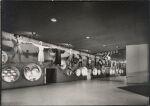 Pennsylvania Pavilion for World's Fair, New York, 1939