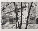 Ford Residence, Lincoln, Massachusetts, 1938-1939
