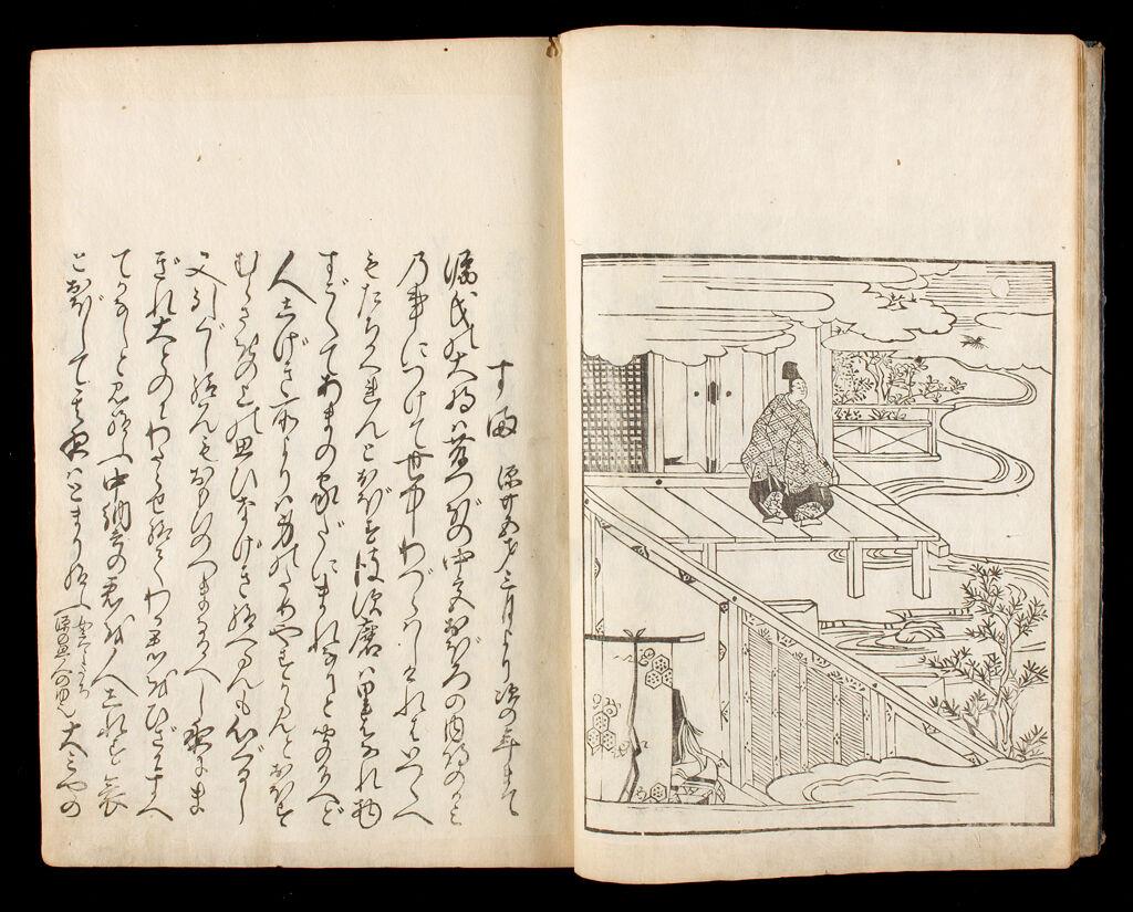 The Juvenile Genji (Osana Genji), Vol. 2