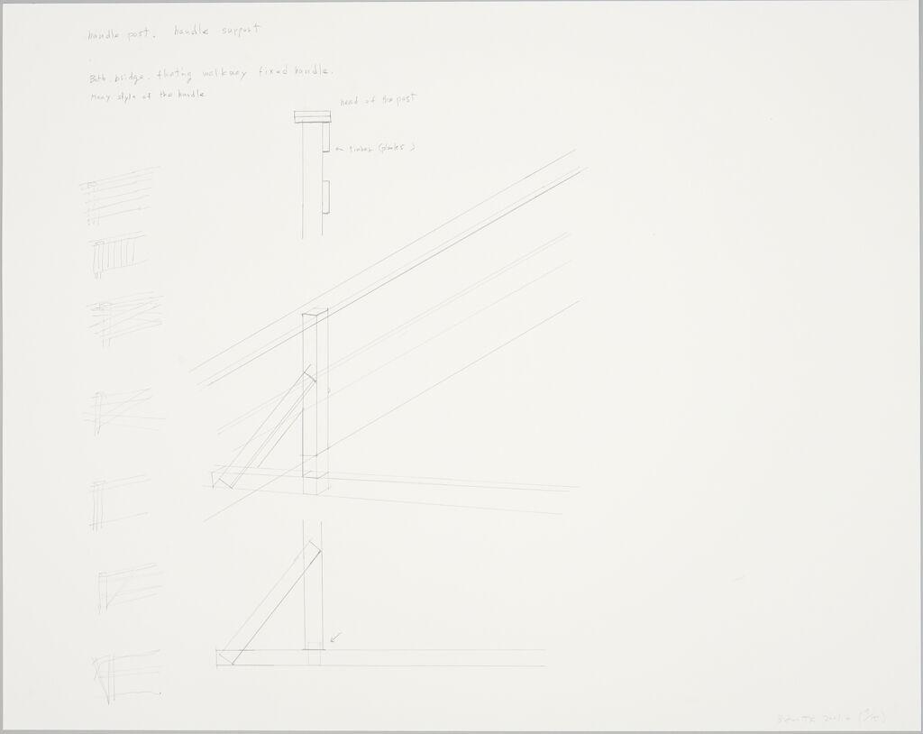 Sketches No. 9