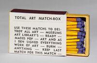 Total Art Match-Box