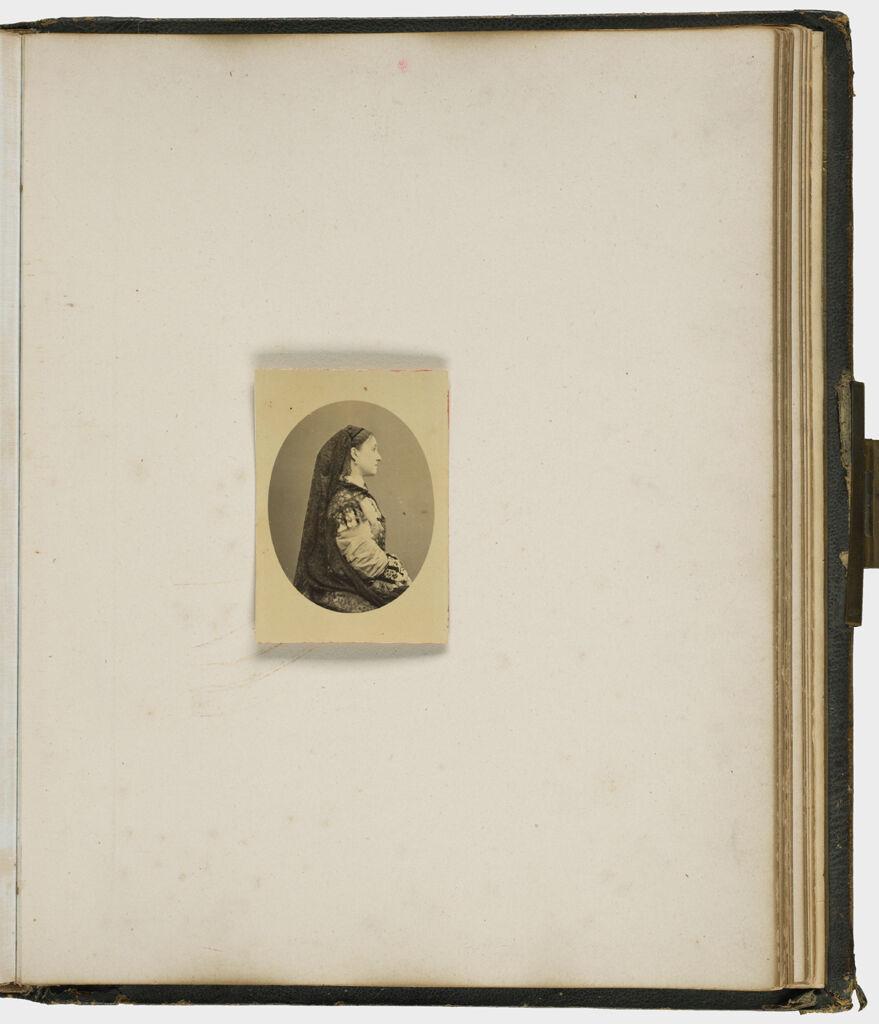 Lady Mary Filmer (1838-1903)