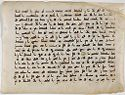 Folio From A Qur'an: Sura 17: Mid 64 - End 73 (Recto), Sura 17: Mid 73 - End 85 (Verso)