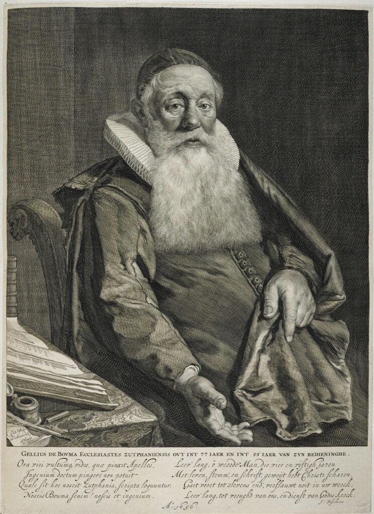 Gellius De Bouma