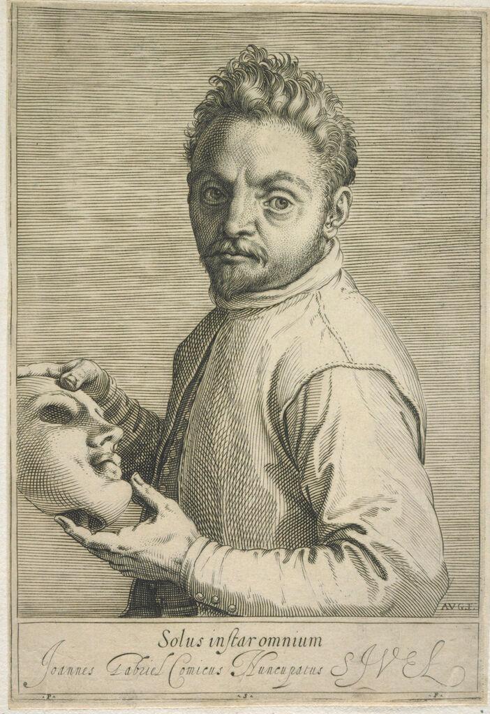 Giovanni Gabrielli, Called Il Sivello
