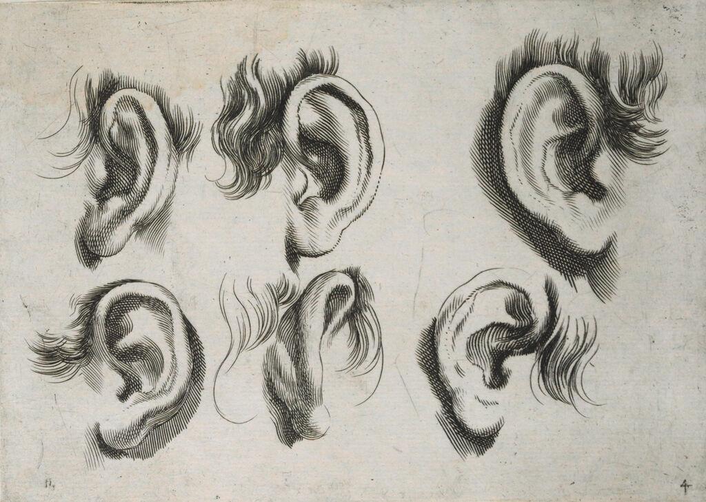 Six Ears