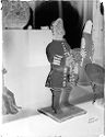 [Artifacts In Moritzburg Museum, Halle]