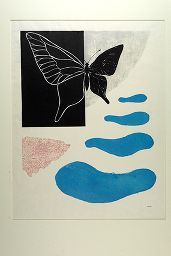 Butterfly (Poem No. 8) [Posthumous Edition Circa 1960]