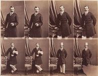 Prince [Napoléon Lucien Charles Joseph]